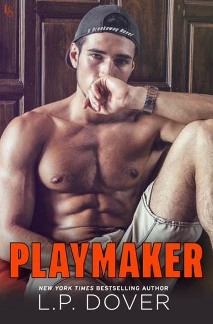 (ebook) Playmaker