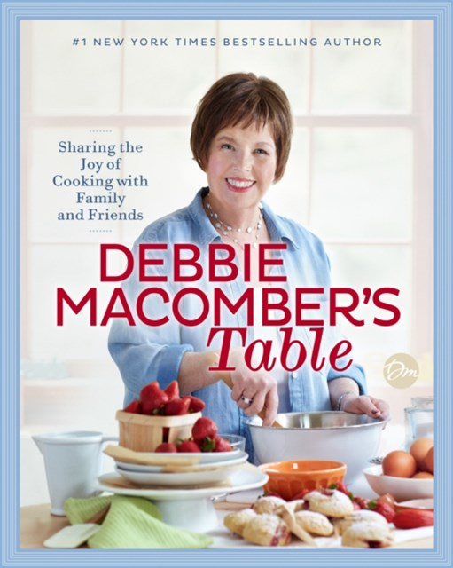 (ebook) Debbie Macomber's Table