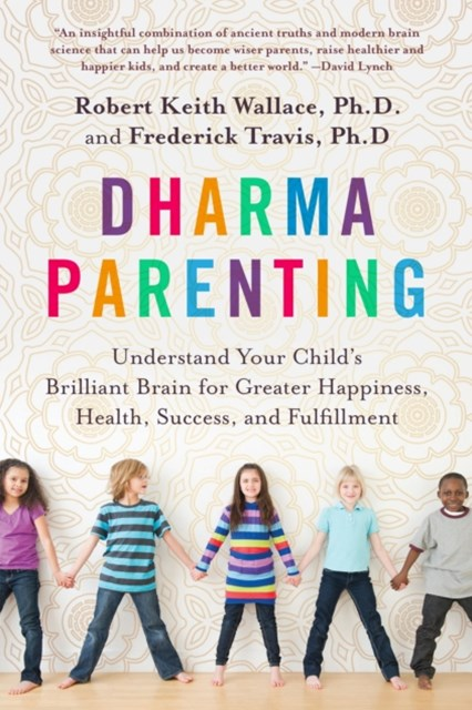 (ebook) Dharma Parenting
