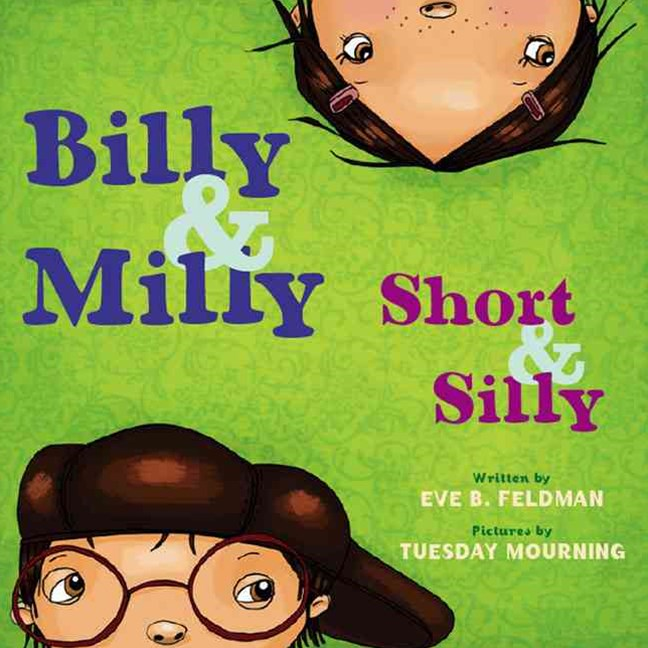 Billy & Milly: Short & Silly