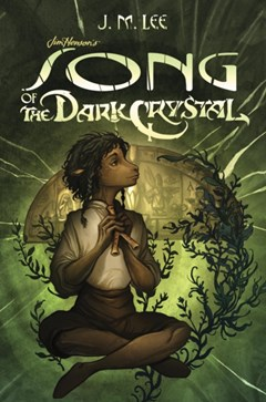 (ebook) Song of the Dark Crystal #2