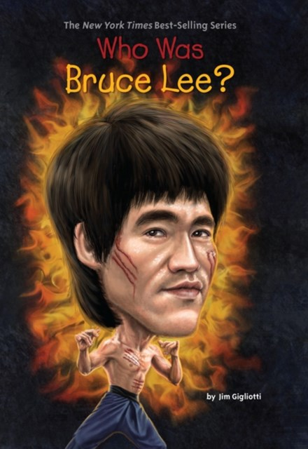 (ebook) Who Was Bruce Lee?