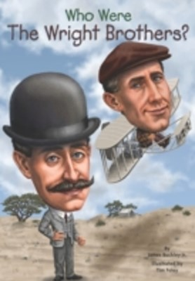 (ebook) Who Were the Wright Brothers?