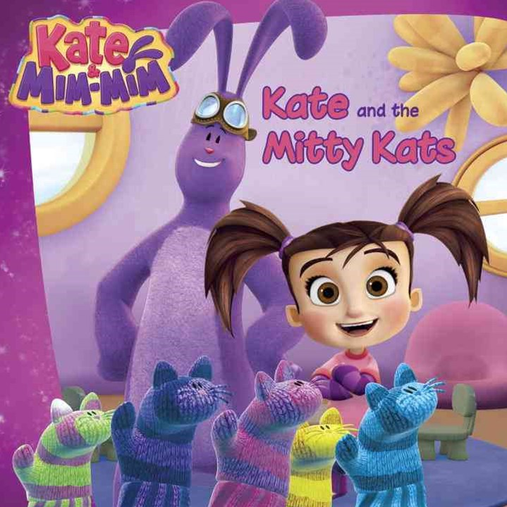Kate and the Mitty Kats