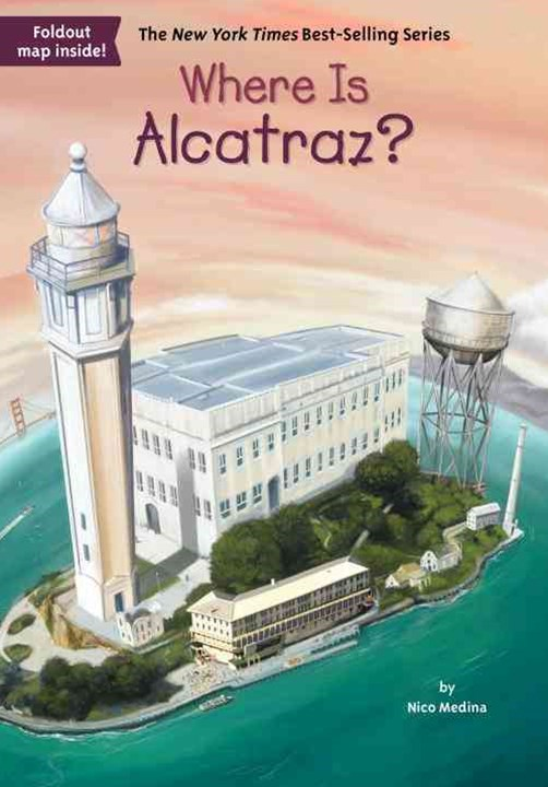 Where Is Alcatraz?