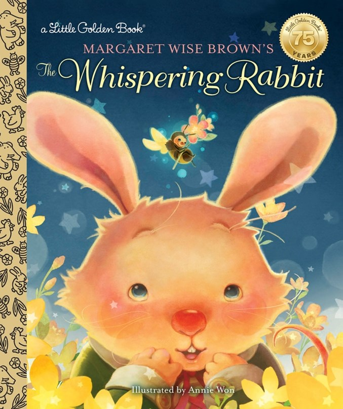 Lgb Margaret Wise Brown's The Whispering Rabbit