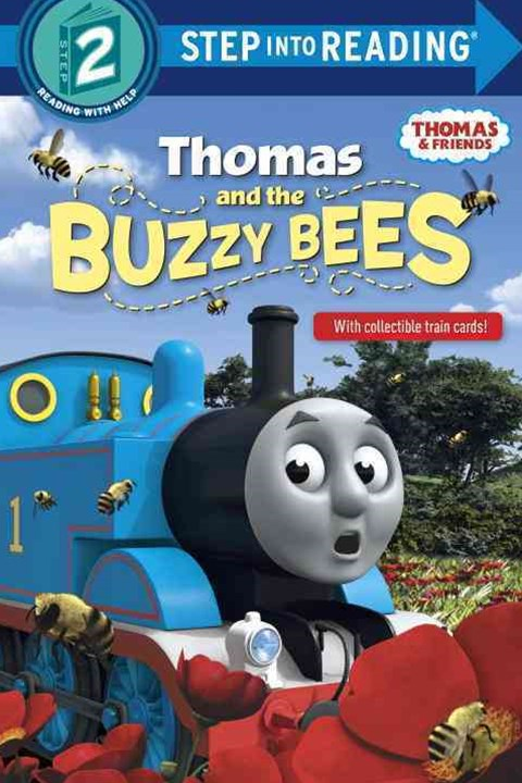 Thomas and the Buzzy Bees (Thomas and Friends)