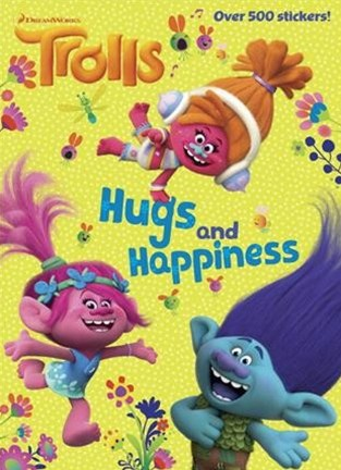 Hugs and Happiness