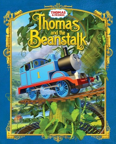 Thomas and the Beanstalk (Thomas and Friends)