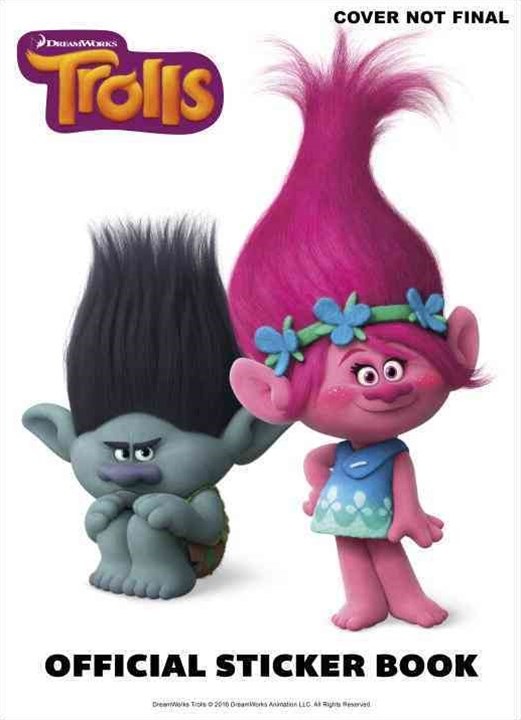 The Epic Trolls