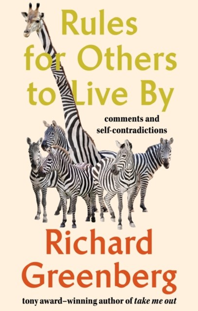 (ebook) Rules for Others to Live By