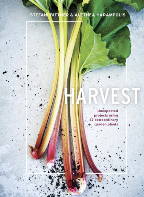 (ebook) Harvest