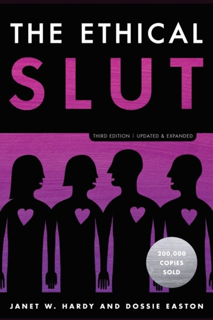 (ebook) Ethical Slut, Third Edition
