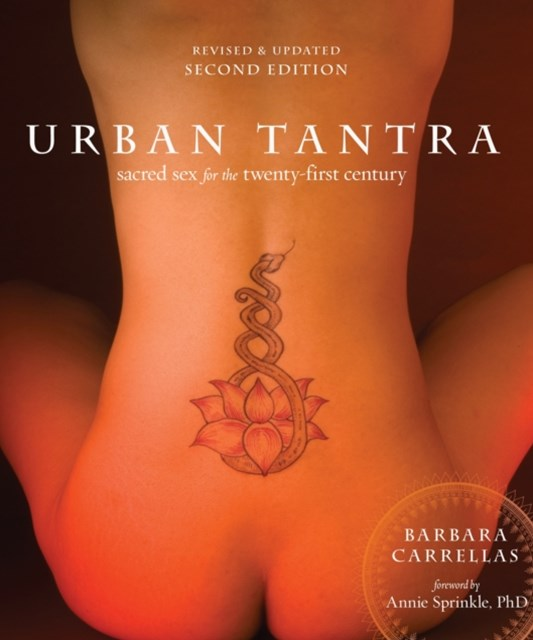 (ebook) Urban Tantra, Second Edition