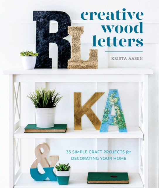 Creative Wood Letters