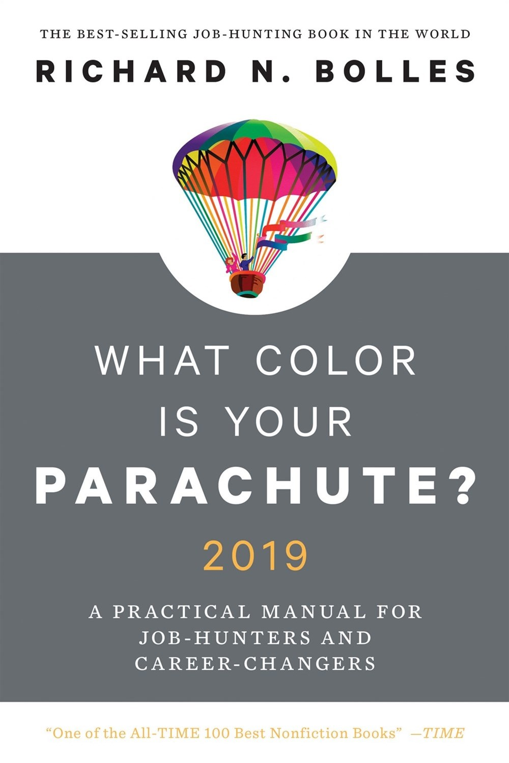 What Color Is Your Parachute? 2019   | Tuggl