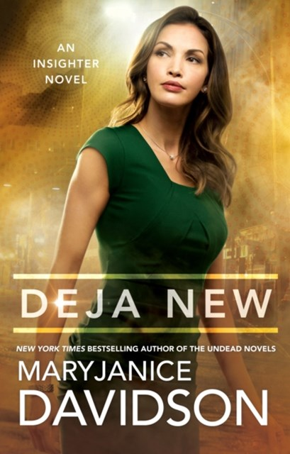 (ebook) Deja New