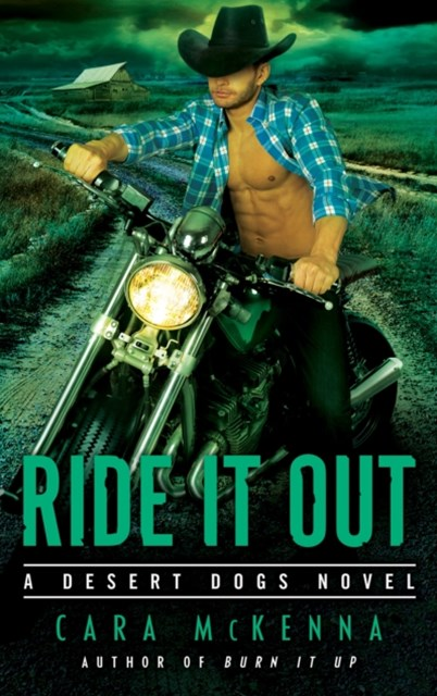 (ebook) Ride It Out