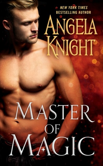 (ebook) Master of Magic