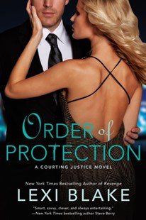 (ebook) Order of Protection - Crime Mystery & Thriller