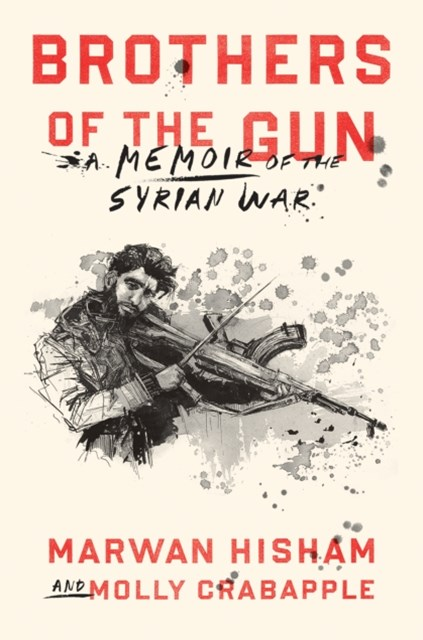 (ebook) Brothers of the Gun
