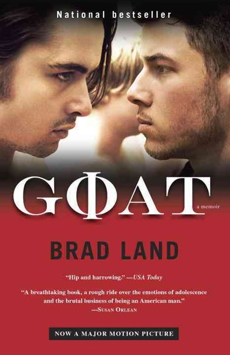 Goat (Movie Tie-In Edition)