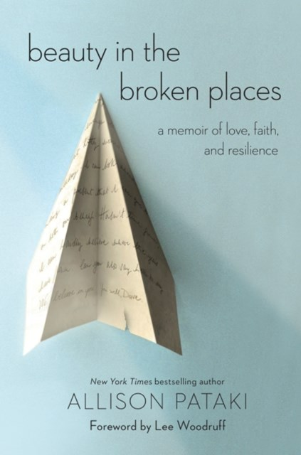 (ebook) Beauty in the Broken Places