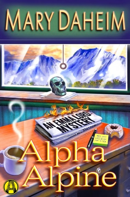 (ebook) Alpha Alpine