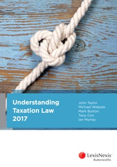 Understanding Taxation Law 2017