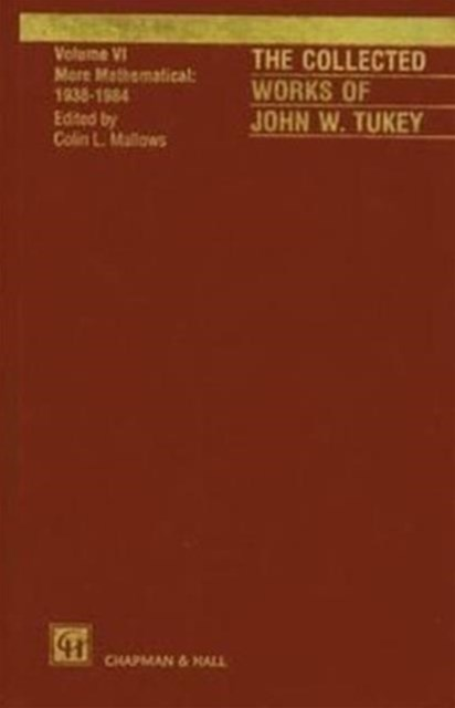 Collected Works of John W.Tukey