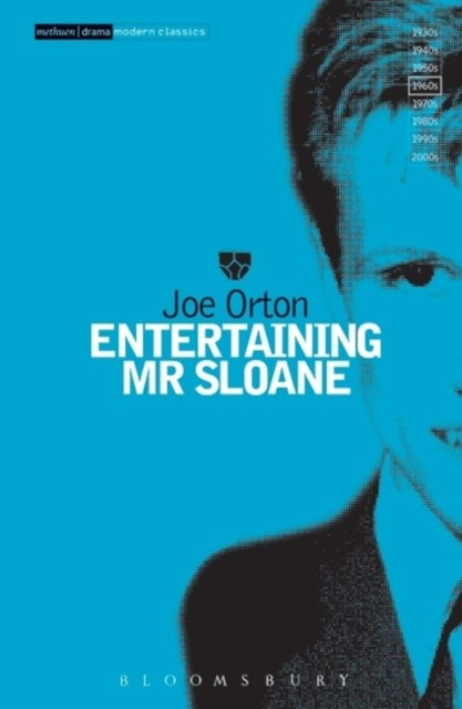 &quote;Entertaining Mr Sloane&quote;