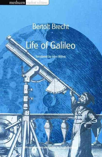 &quote;Life of Galileo&quote;