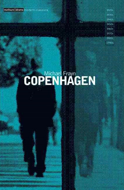 &quote;Copenhagen&quote;