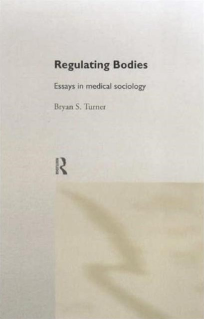 Regulating Bodies