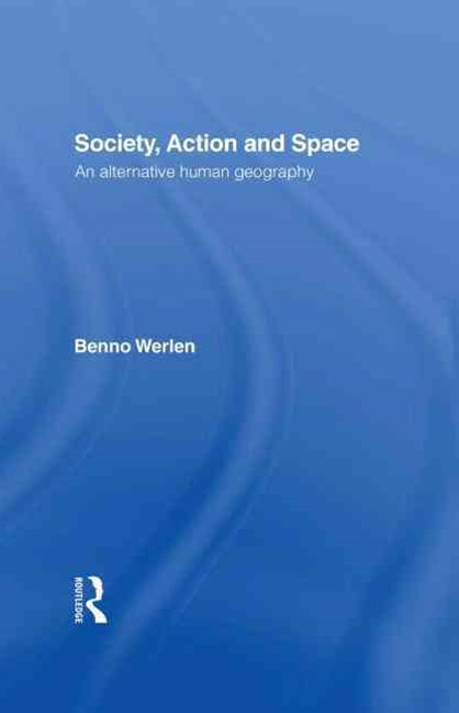 Society, Action and Space