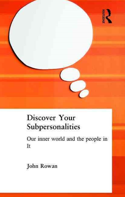 Discover Your Subpersonalities