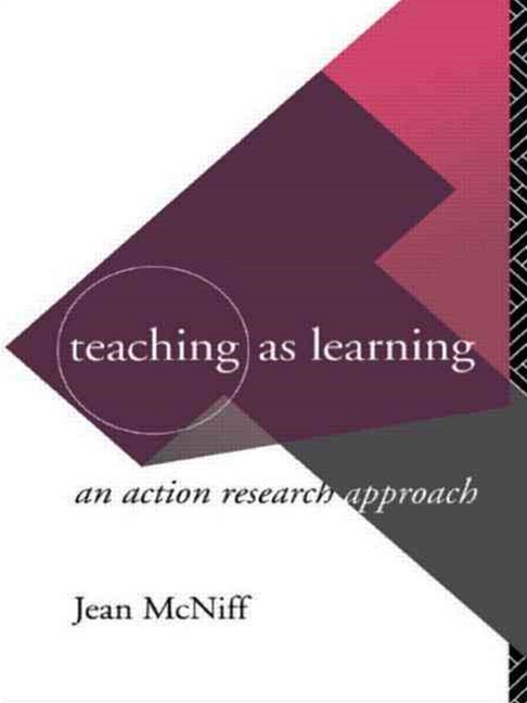Teaching As Learning