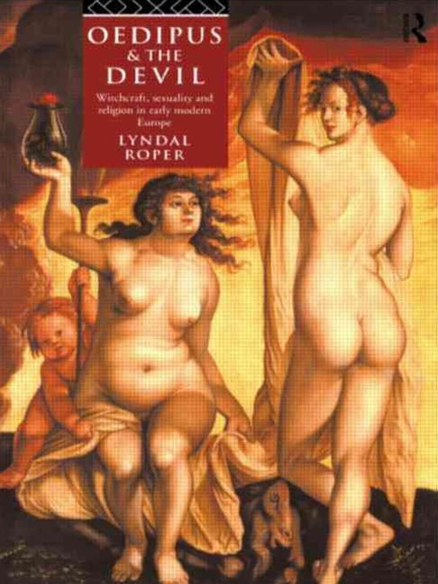 Oedipus and the Devil