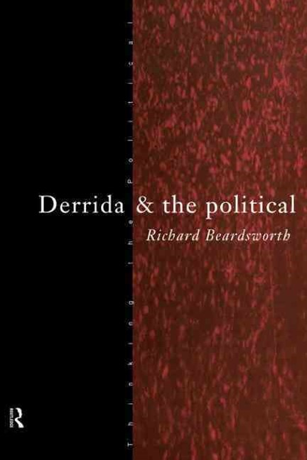 Derrida and the Political