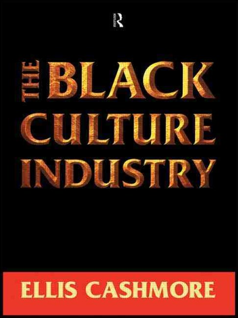 Black Culture Industry