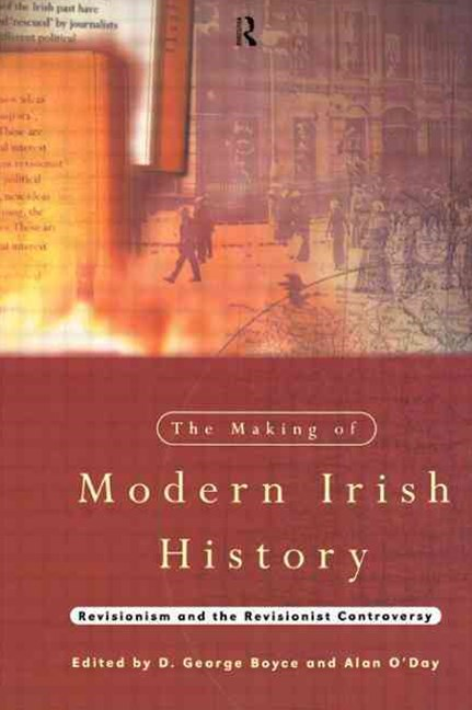Making of Modern Irish History