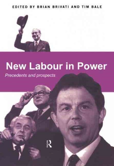 New Labour in Power