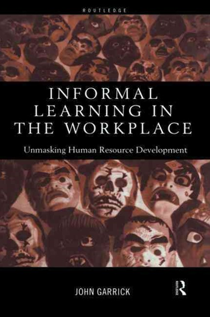 Informal Learning in the Workplace