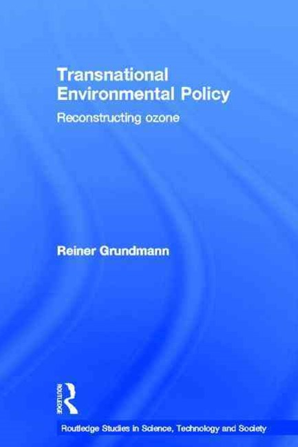 Transnational Environmental Policy