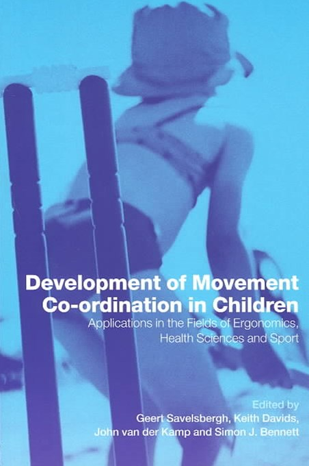Development of Movement Co-Ordination in Children