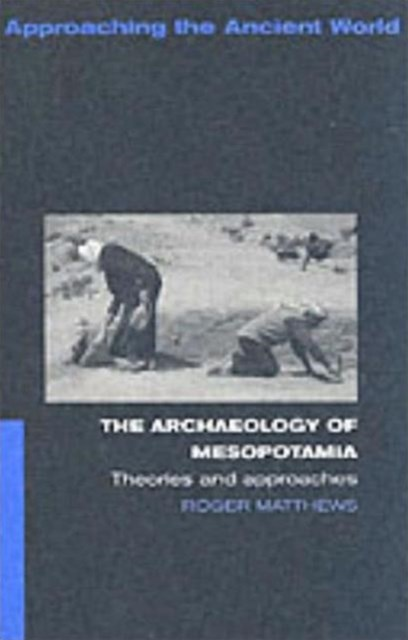 Archaeology of Mesopotamia