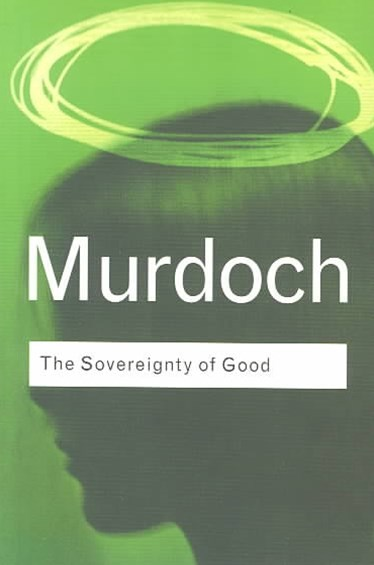 Sovereignty of Good