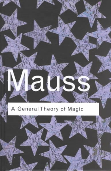 General Theory of Magic