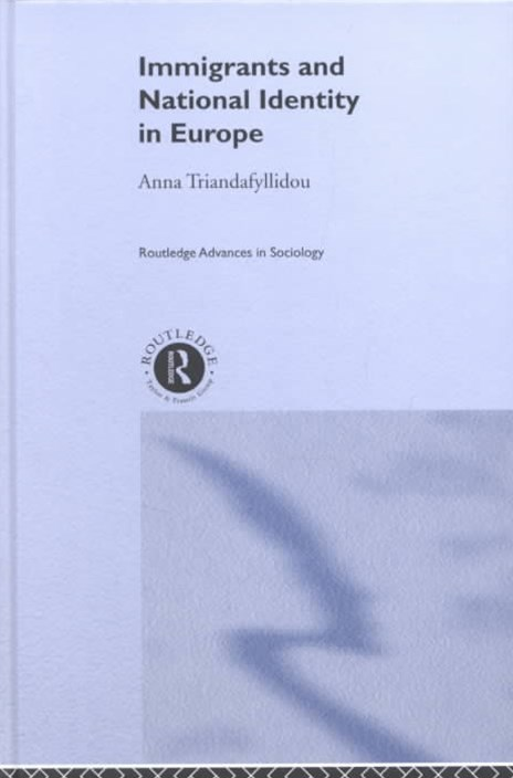 Immigrants and National Identity in Europe