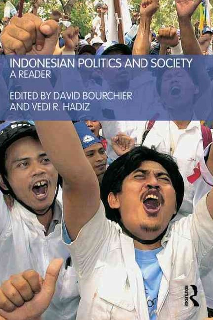 Indonesian Politics and Society